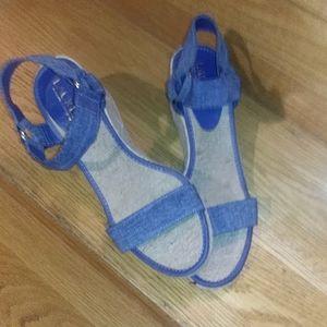 Ralph Lauren cute shoes